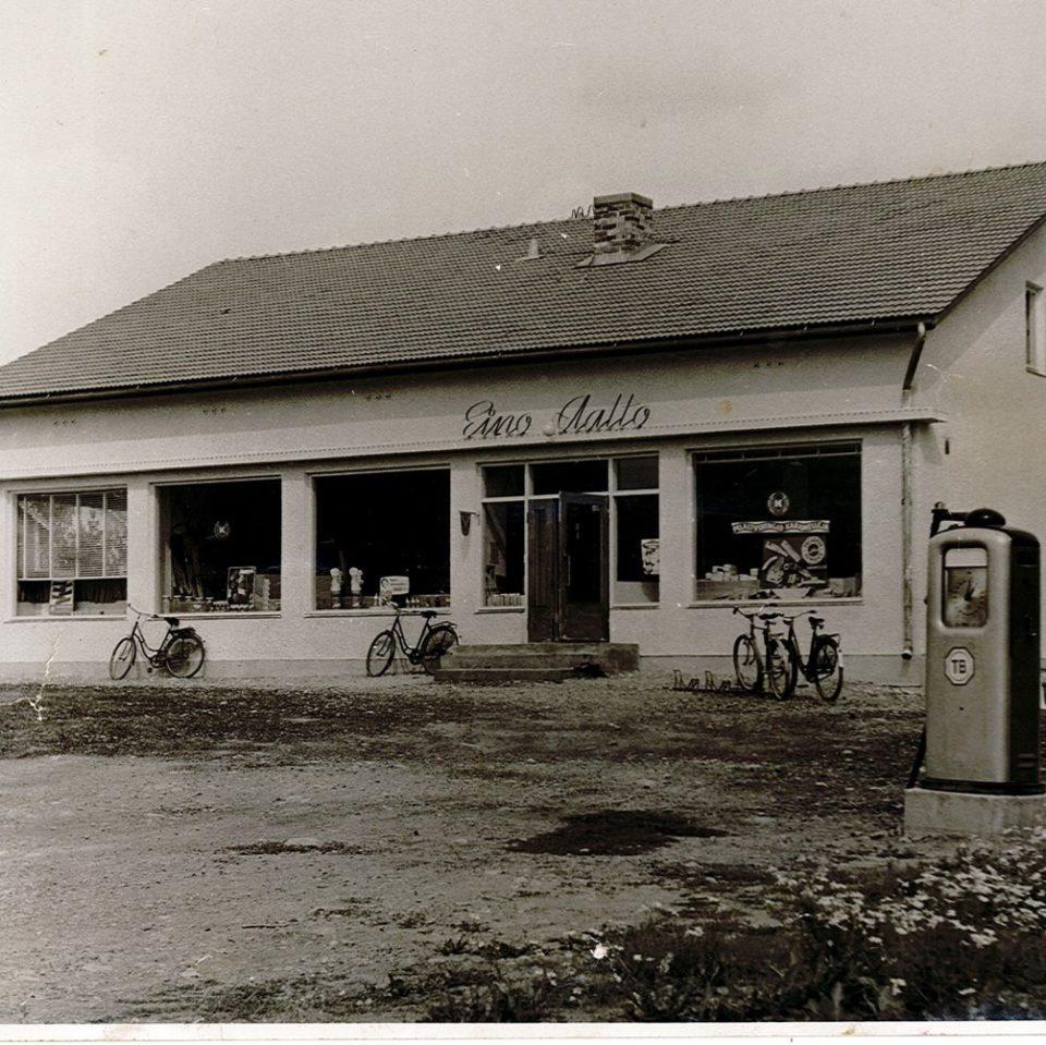 Aallon Kauppa