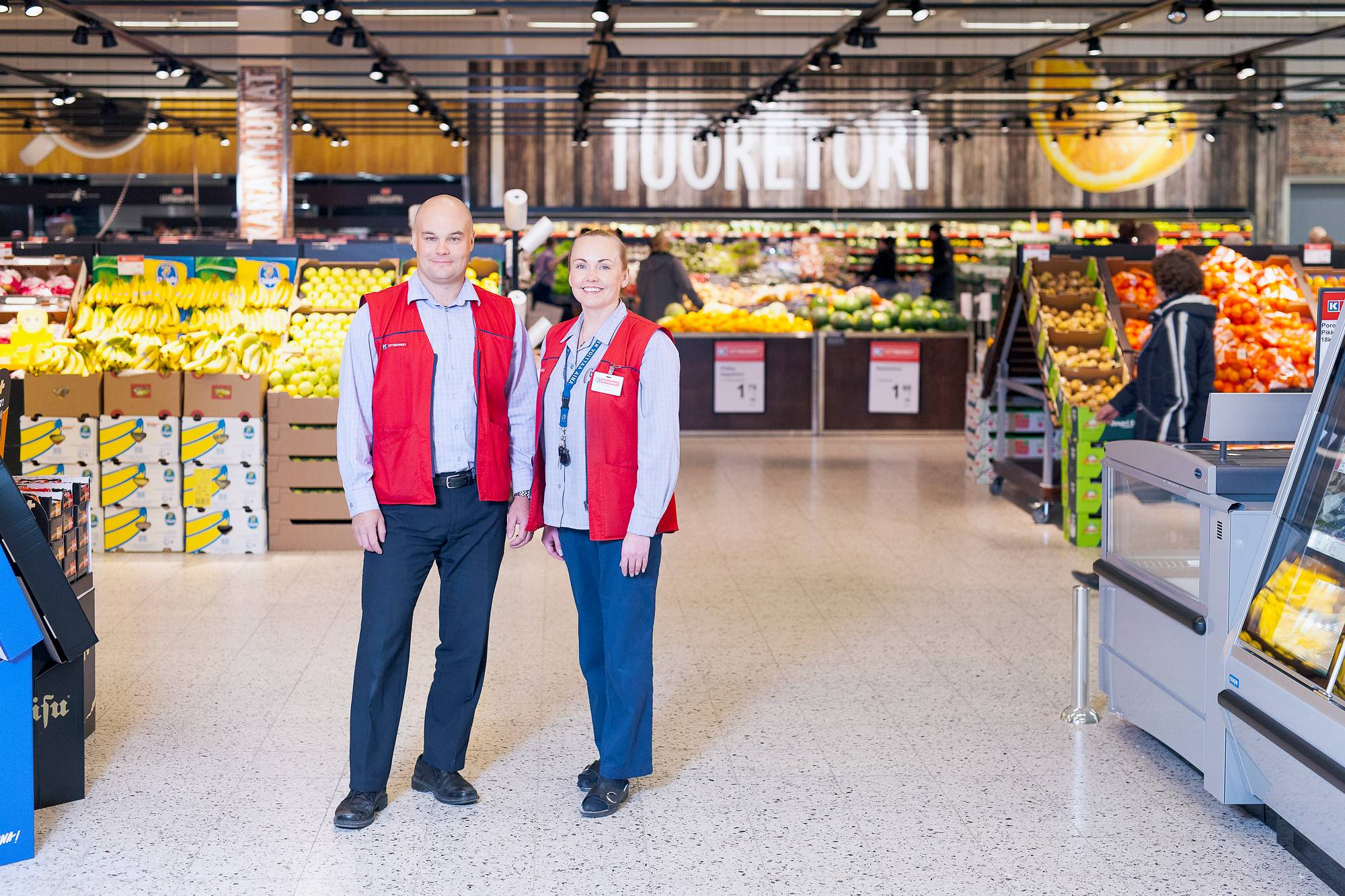 K Market Joensuu