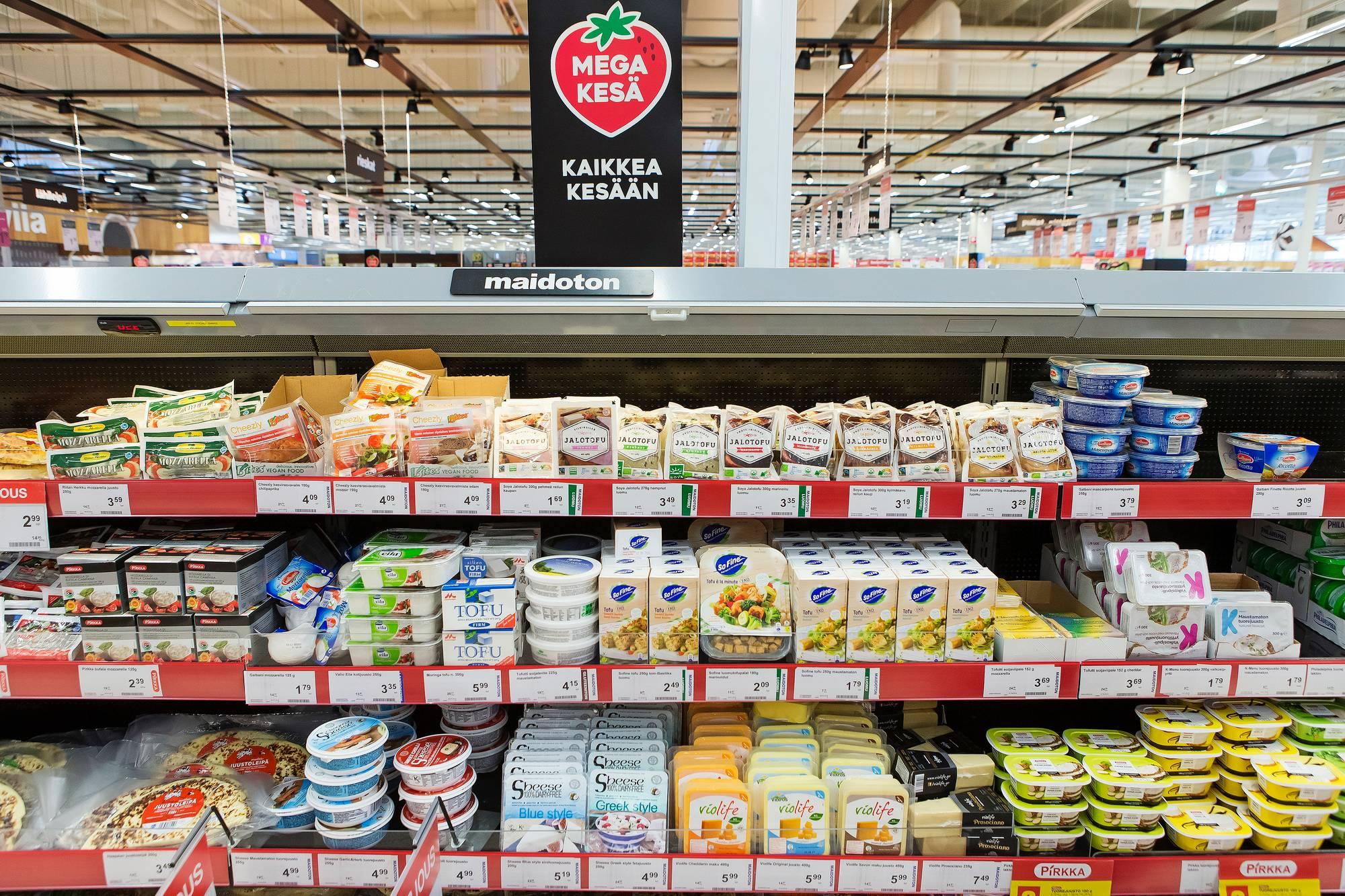 K Market Oulu