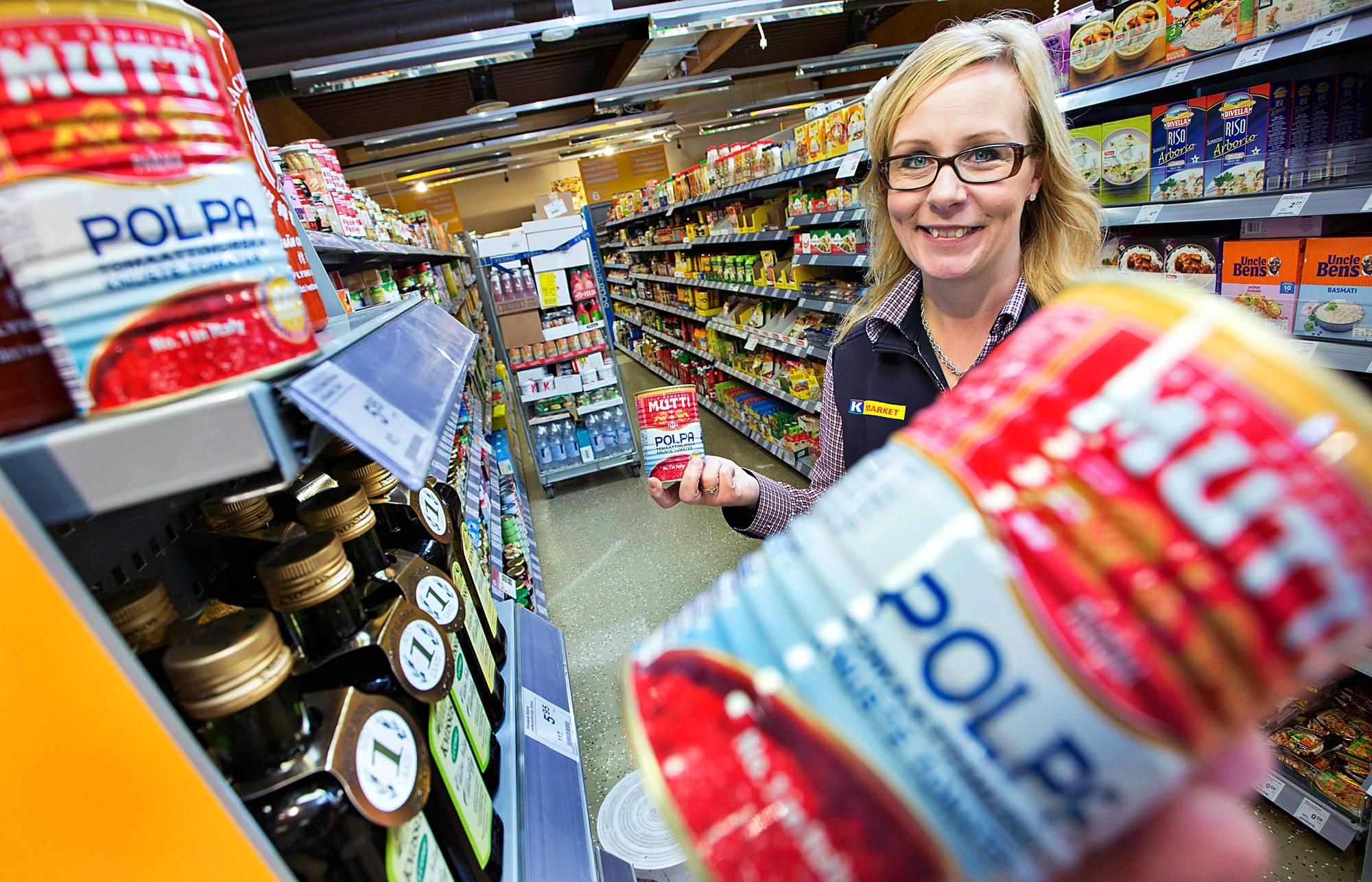 K-Market Nurmijärvi