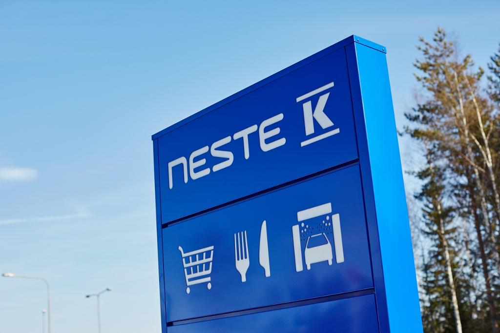 Neste K