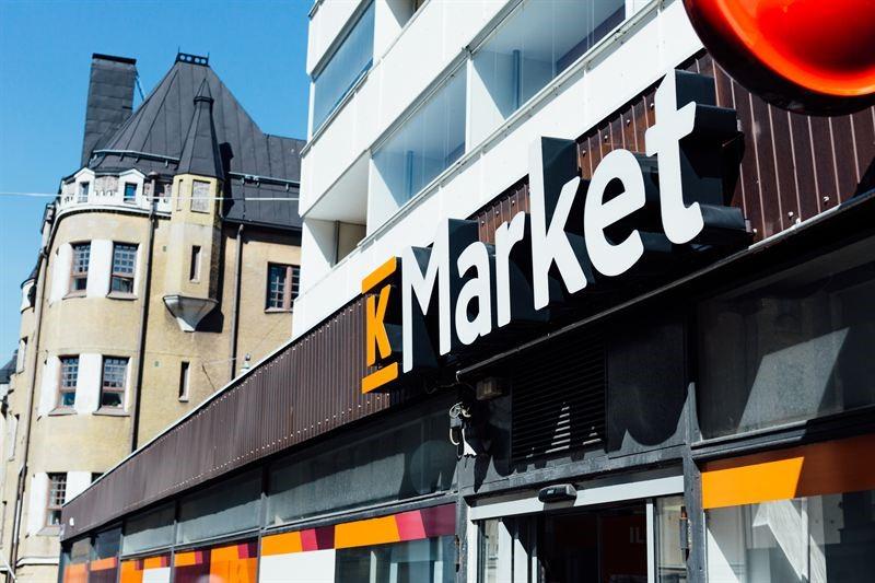 Kivikon K Market