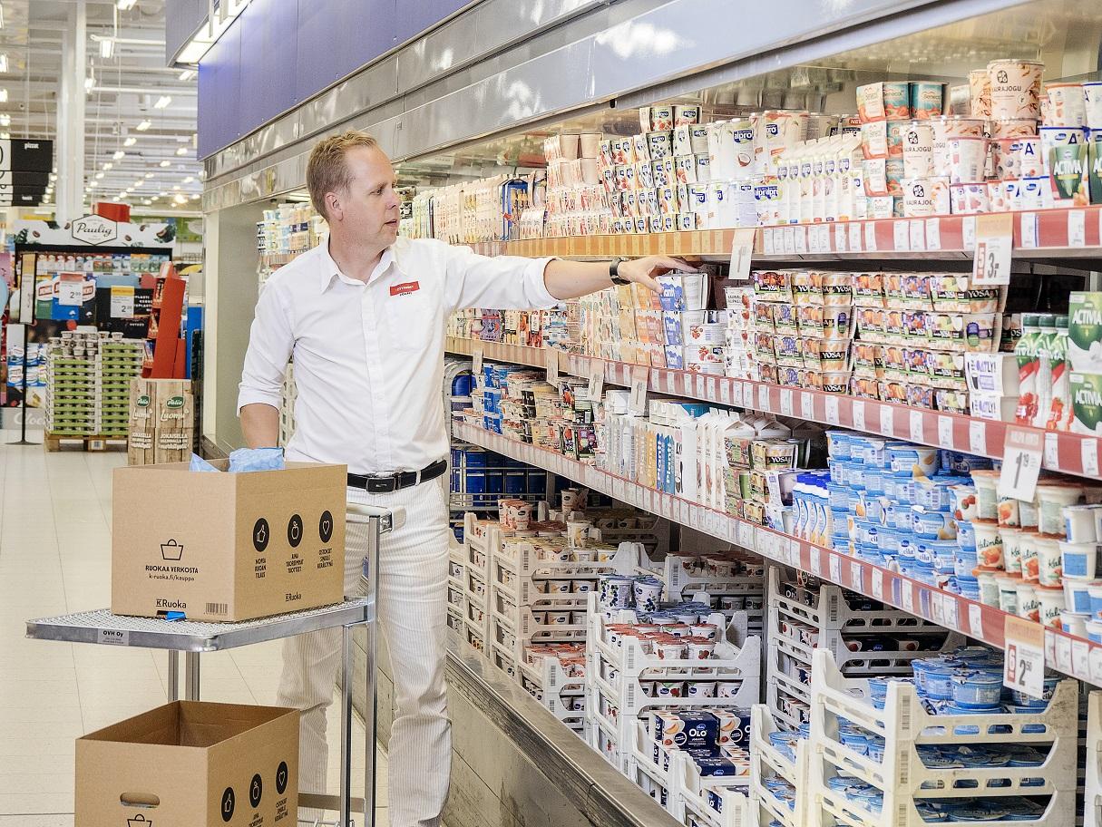 Joupin Citymarket