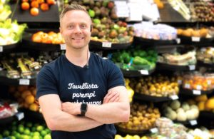 K-Supermarket Villilä